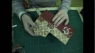 Как красиво подарить деньги.wmv(Как сделать красивую упаковку для денежного подарка., 2012-01-23T06:05:23.000Z)