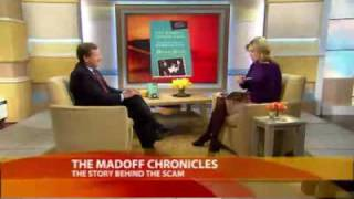 "Madoff wife says ""Gentiles Are Responsible For This"""