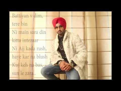 Ishq hazir hai/ cover song /  Hairick /  Diljit dosanjh / new latest punjabi songs 2015