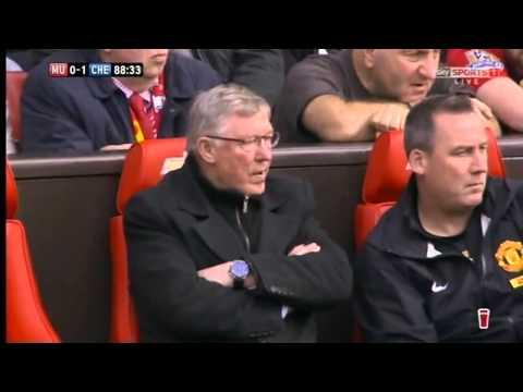 Sir Alex Ferguson retires as Man U manager