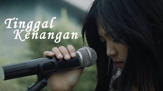 TINGGAL KENANGAN - GABY (COVER BY VIOSHIE)