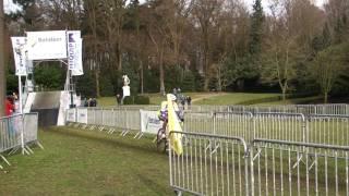 Parkcross Maldegem  03/02/2010