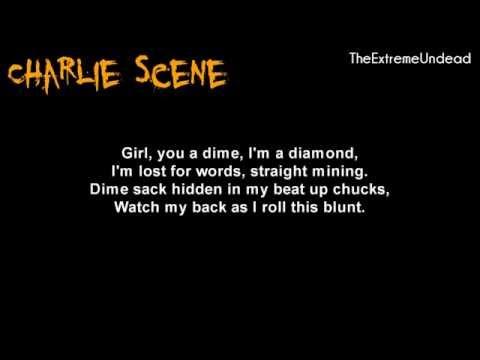 Hollywood Undead - War Child [Lyrics Video]