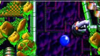 Sega Smash Pack GBA Gameplay Part 1