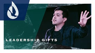 The Gifts of the Holy Spirit: Leadership Gifts