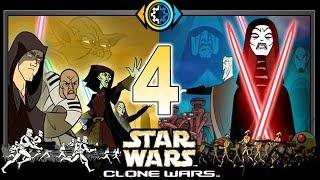 [4] Star Wars Clone Wars: Submod (Republic) - Hard - Attack attack attack