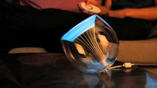 Philips LivingColors Gen2 Classic Clear