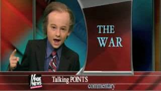 Lil' O'Reilly ; Hillarious!