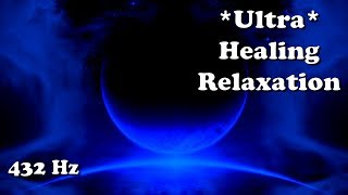 Gambar cover Mother Earth – Calm Your Mind, Body and Soul (Ultra-Relaxation/Healing)