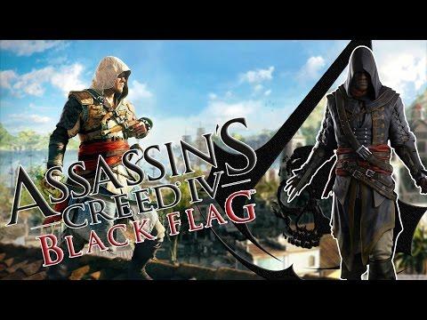 Assassins Creed Black Flag - Pirat ohne Frau! | LPMW | #01