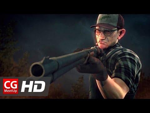 "CGI 3D Animated Short HD ""BEERBUG"" by Ander Mendia   CGMeetup"