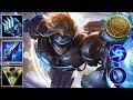 Ezreal Montage 15 - Best Ezreal Plays | League Of Legends Mid