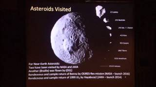 Near Earth Objects: Current Understanding and Key Unknowns