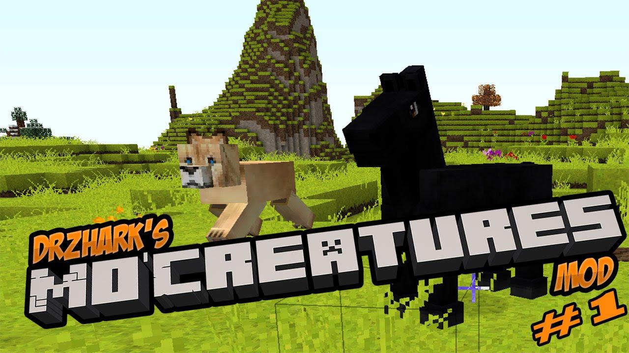 CREATURE 1.7.10 MO TÉLÉCHARGER
