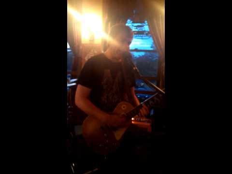 Stone Zipper  5-2-2015