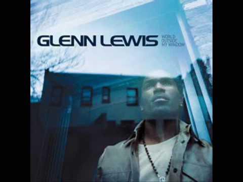 Клип Glenn Lewis - Beautiful Eyes