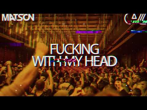 Cazz & Matson - Fucking with my head (Original Mix)