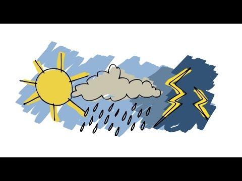 أحوال الطقس ليوم الأربعاء 24 فبراير 2016