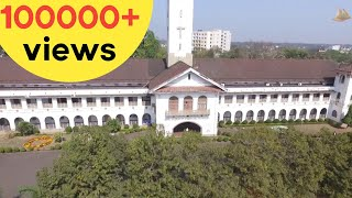 Bird view IIT Kgp | IIT Kharagpur Drone video | IIT Kharagpur campus tour | IIT Kharagpur campus