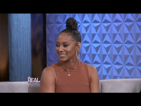 Keri Hilson Talks New Album and Why She Thanks Serge Ibaka