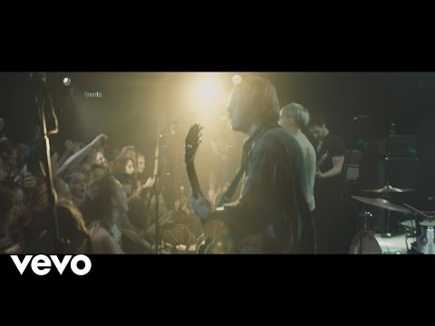 Nothing But Thieves - Amsterdam (Live at Dingwalls)