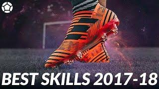 Best Football Skills ● 2017-18 ● 4K 🔥 #3