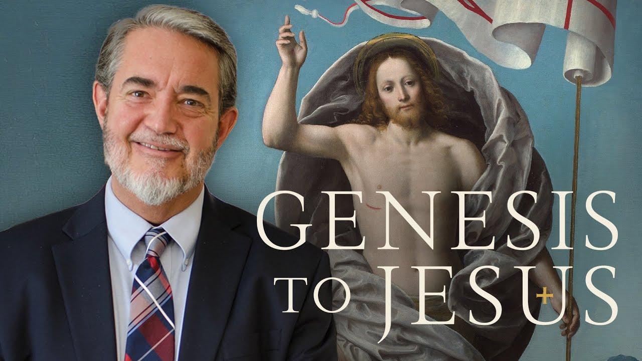 scott hahn and genesis