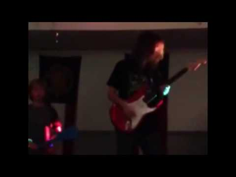 Randy Chambers Performs At Kid`s Birthday Party