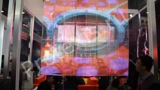 Стеклянный экран GD1012 N(, 2014-03-05T09:45:17.000Z)