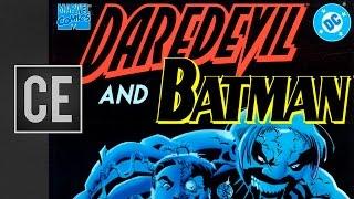 Daredevil & Batman: Eye For An Eye