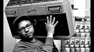 Sampled Funky Underground Old School Hip-Hop Beat (Instrumental) thumbnail