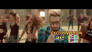 ONE MILLION | Jazzy B Ft. DJ Flow | World Premiere | Sat 10 Feb 10am | PTC Punjabi | PTC Chak De