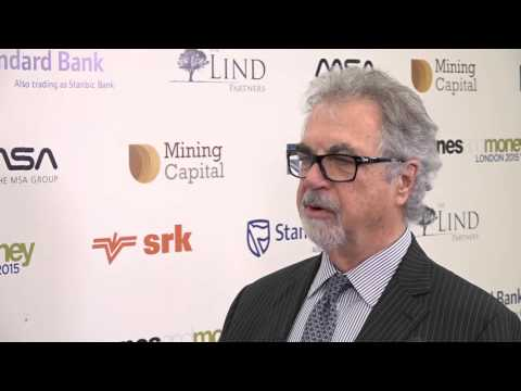 Endeavour Mining targeting top spot among Africa's gold players