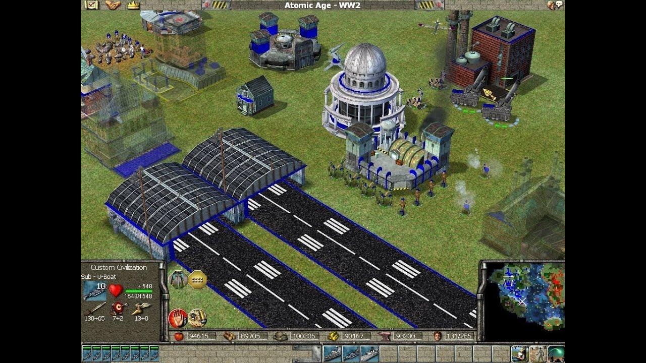 Game Empire 250 Games Anilec