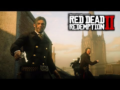 Red Dead Redemption 2 - FINAL Trailer LIVE Reaction & Breakdown! (Launch Trailer & Gameplay Footage)