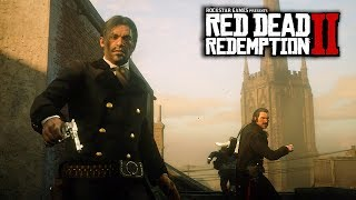 Red Dead Redemption 2 - FINAL Trailer Breakdown & Reaction! (Launch Trailer & Gameplay Footage)
