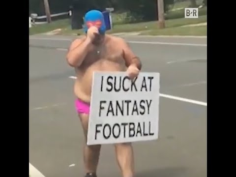 Fantasy Football Punishments Make Owners Think Twice About Tanking