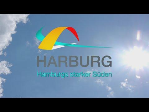 Harburg - Hamburgs Starker Süden