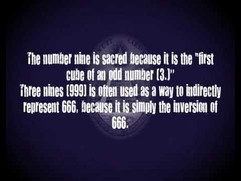 Occult Numerology Exposed Part 1 of 3