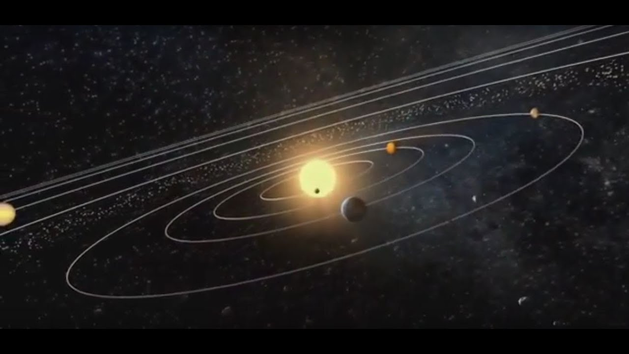 A New Planet In Our Solar System - NASA Takes A Look at ...