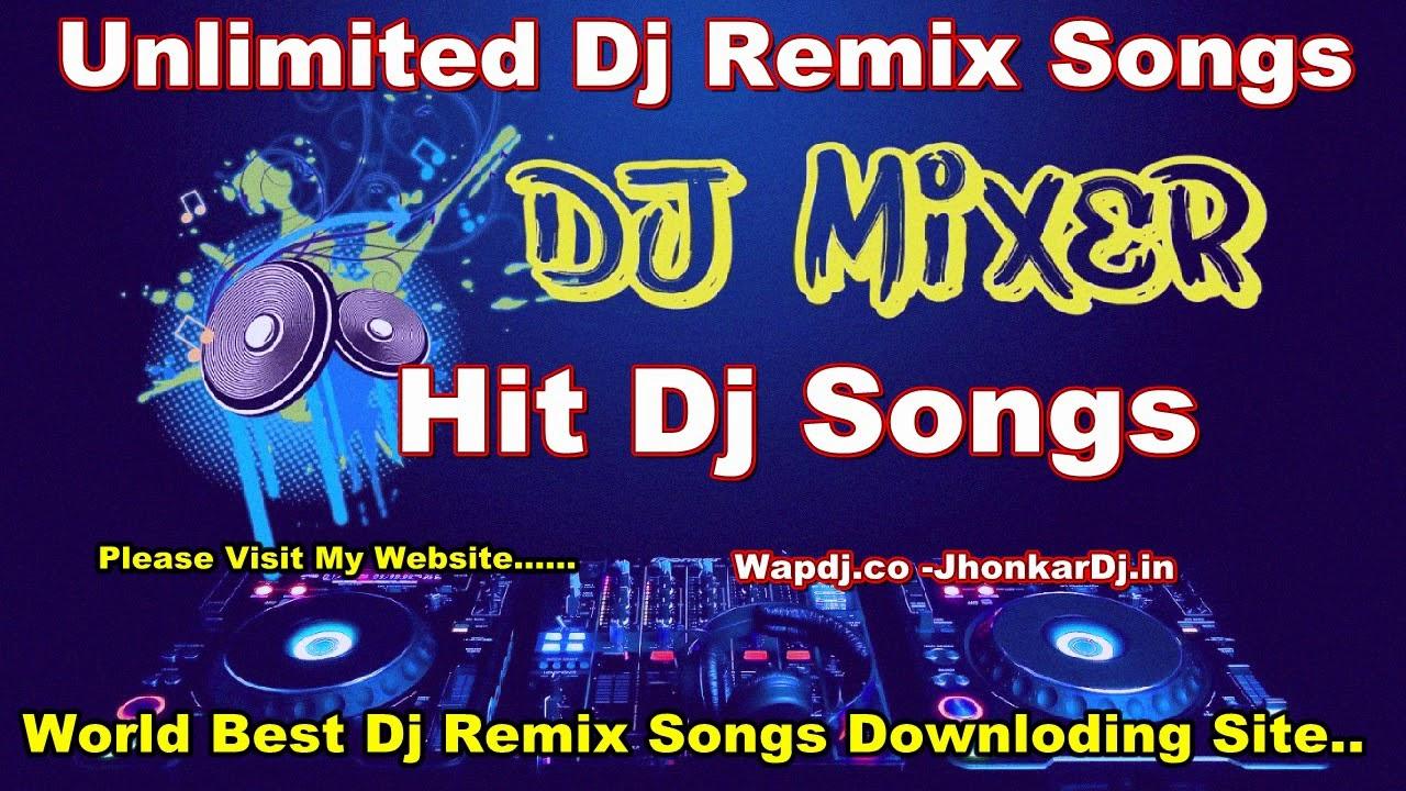 Bhojpuri Dj remix Song 2018 II Aara Jila Ukhad Dela Kila Bhojpuri Dj Mix