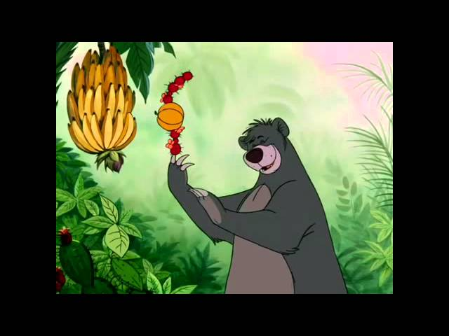 Il libro della giungla - Trailer italiano ufficiale - Al cinema dal 08/06