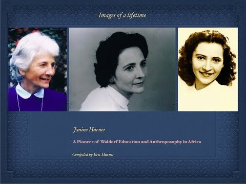 Janine Hurner - Images of a Lifetime
