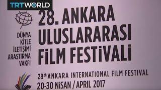 Showcase: Ankara International Film Festival