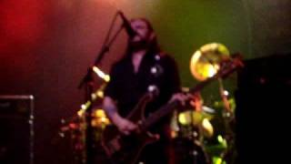 Motorhead Dr.Rock NYC 9-20-08 Triple H Intro The Game