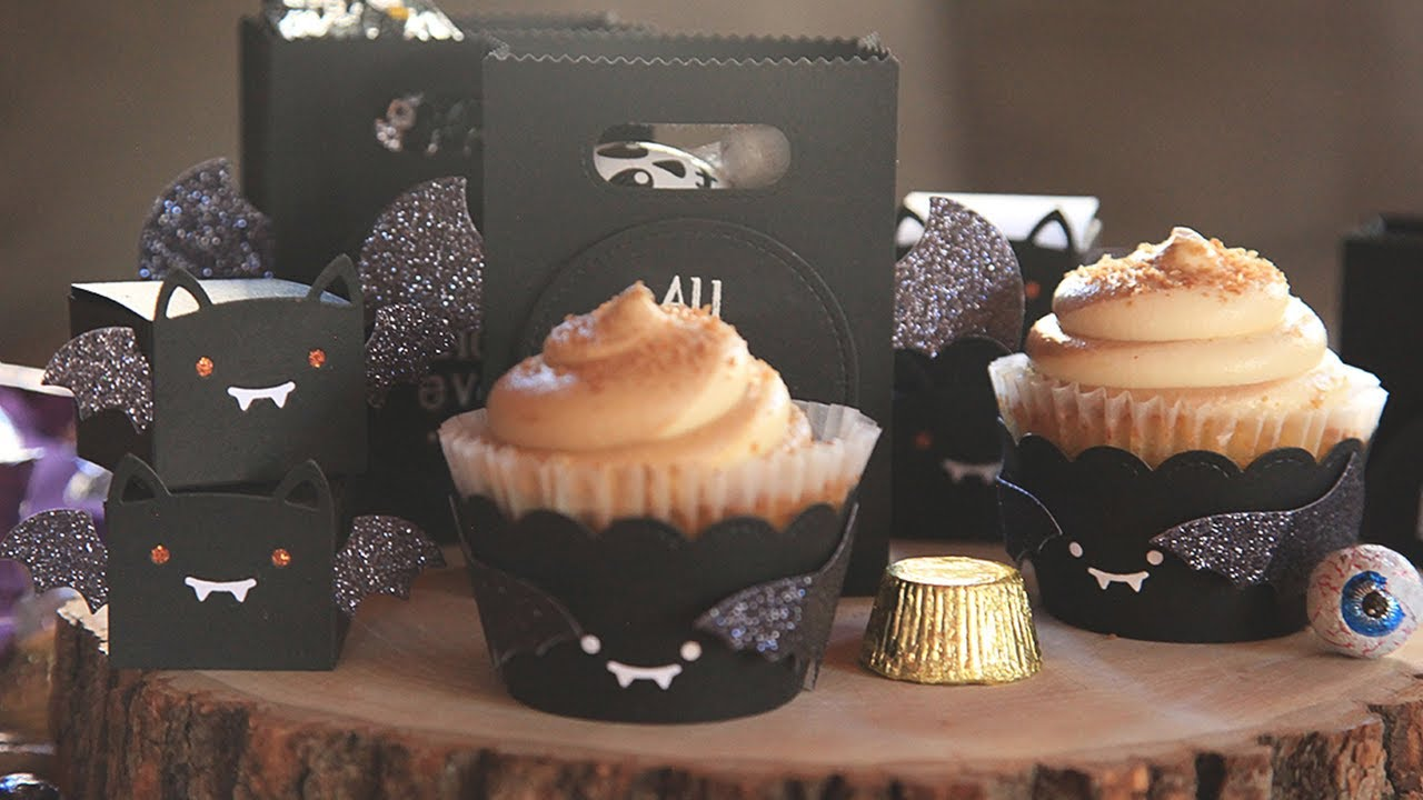 Cute Halloween Treat Boxes Youtube Fuse Box Bat Ideas