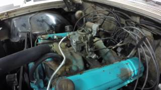 Update on 1960 Pontiac Catalina low miles barn find