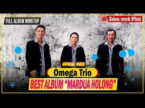10 Lagu Batak Omega Trio Spektakuler 2016