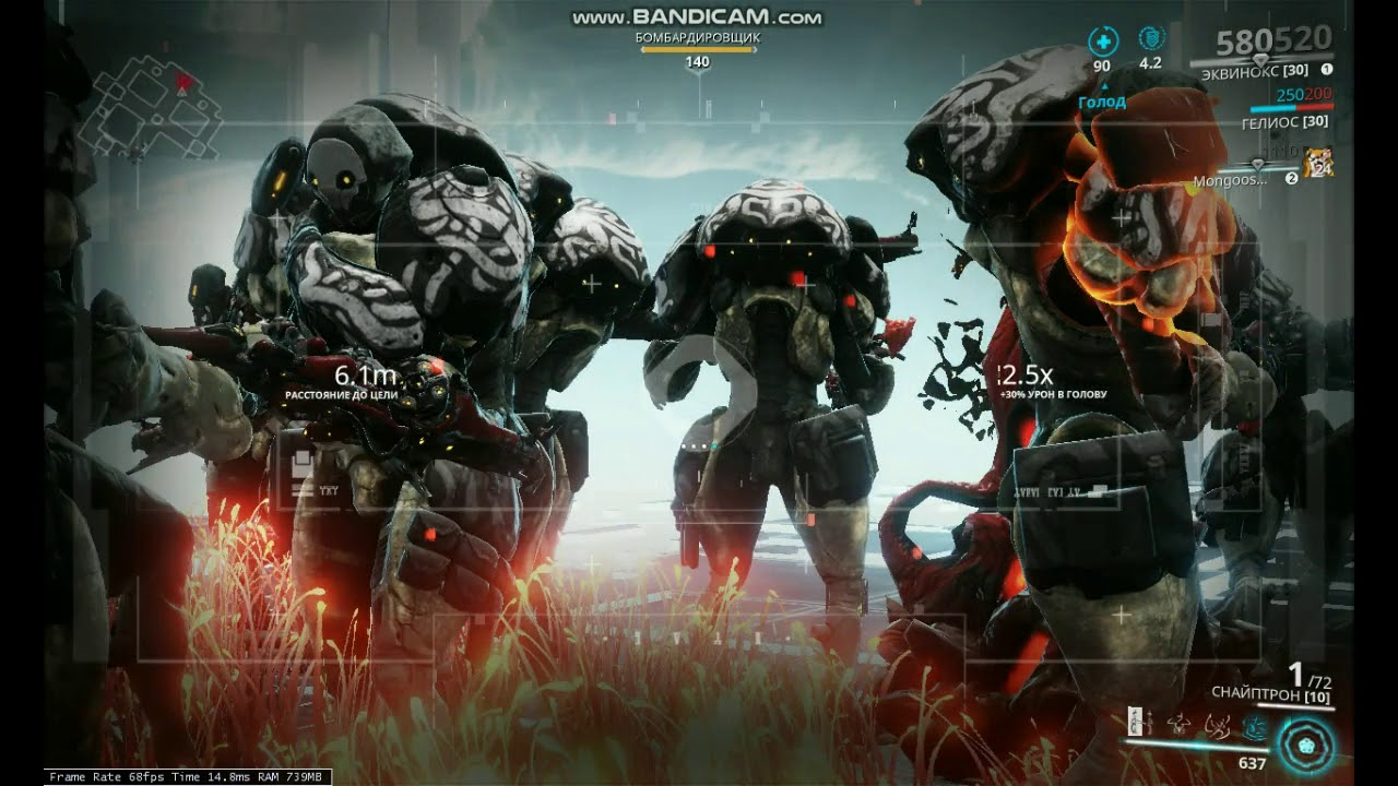 Warframe 22 20 0 abandons PhysX for particle effects