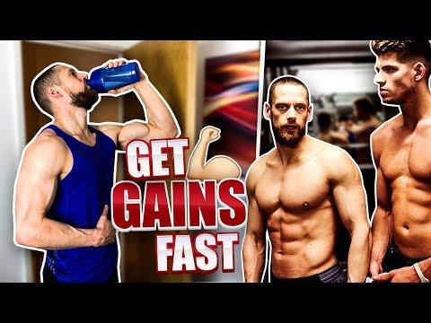Protein Bulking MYTH - Get FASTER GAINS! Theburntchip diet plan